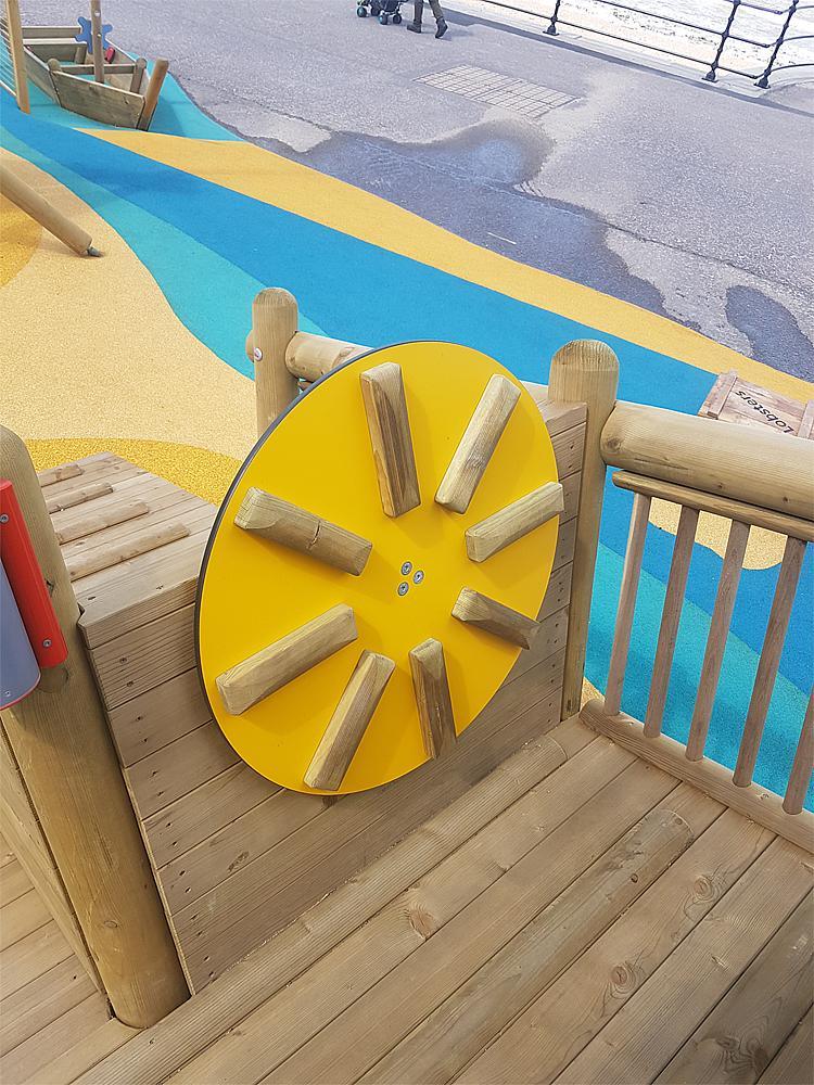 Sandwrack Bounty Heck