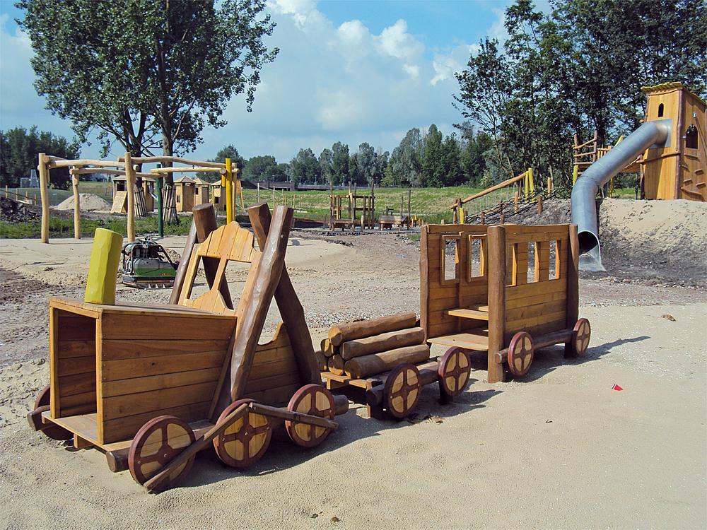 Eisenbahn Cosmo