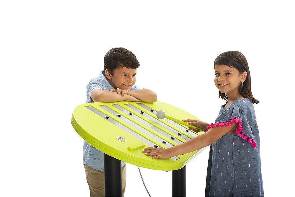 Klang-Insel Echo Piano