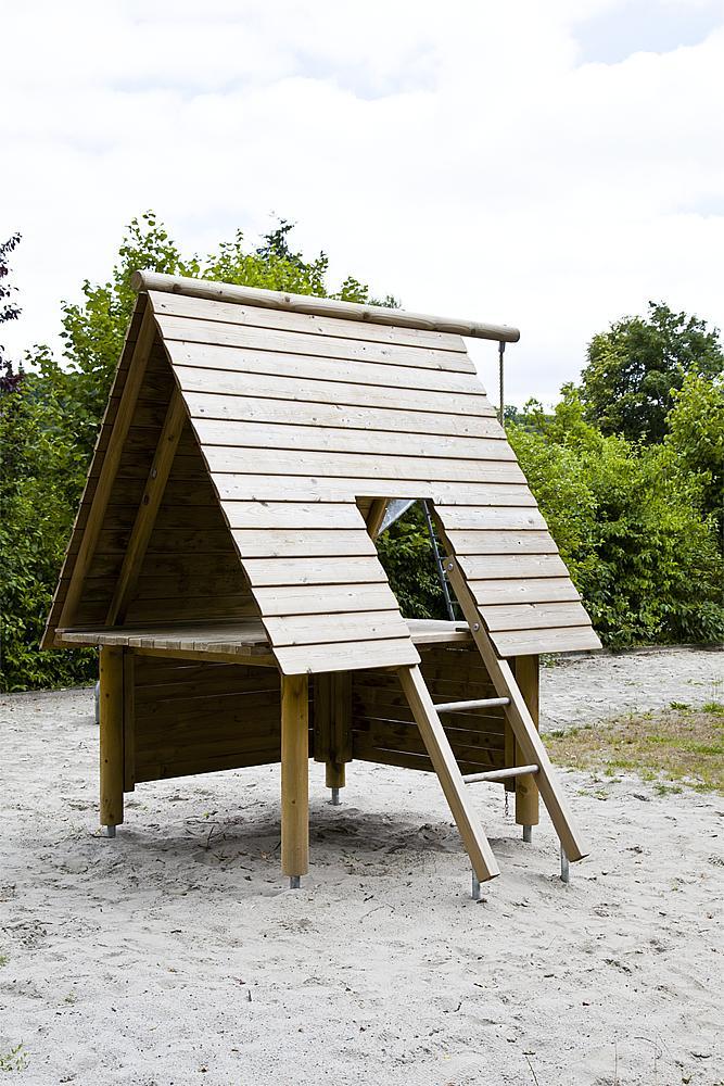 Seehochhaus
