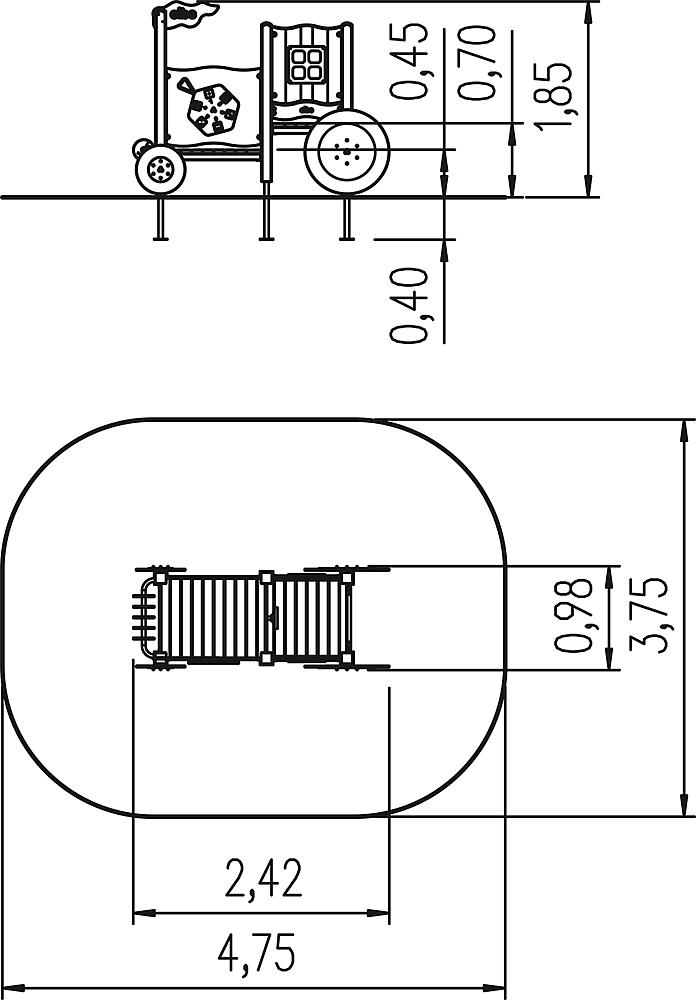 Traktor Björn