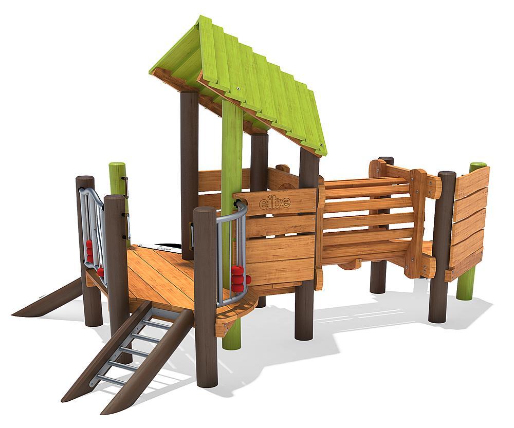 Spielanlage Ranjo