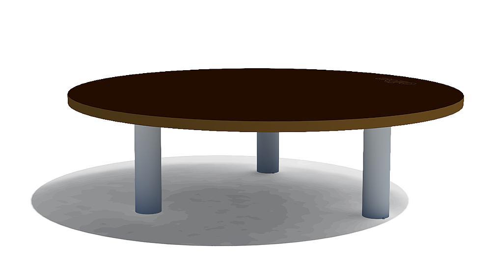 Balancepodest Terrapodio