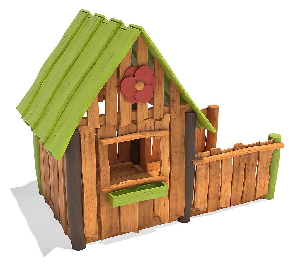 Spielhaus Piet