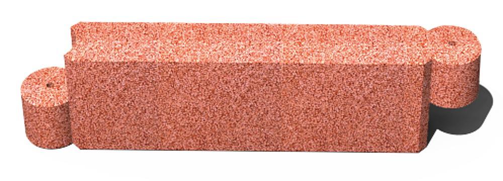 Sandkasten Soft 1 Element