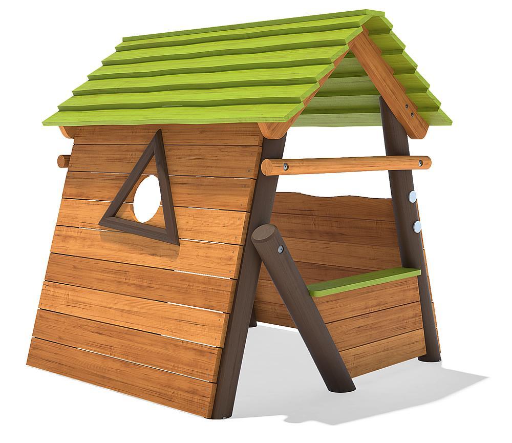 Spielhaus Firuna