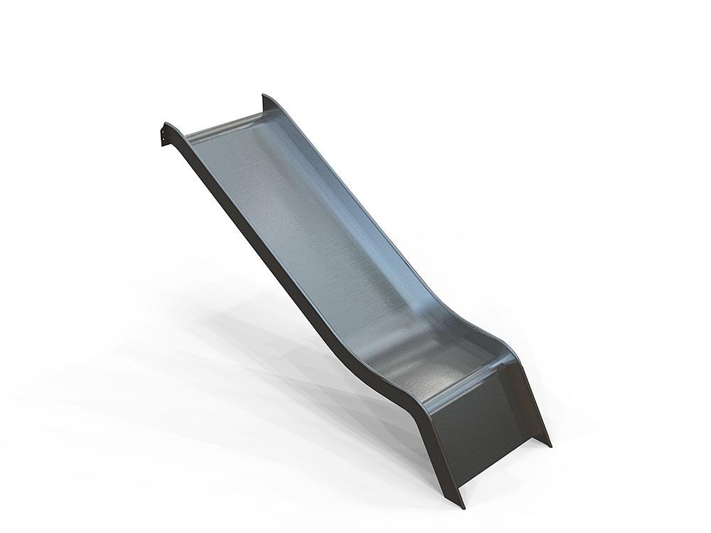 Anbaurutsche breit PH 145 cm