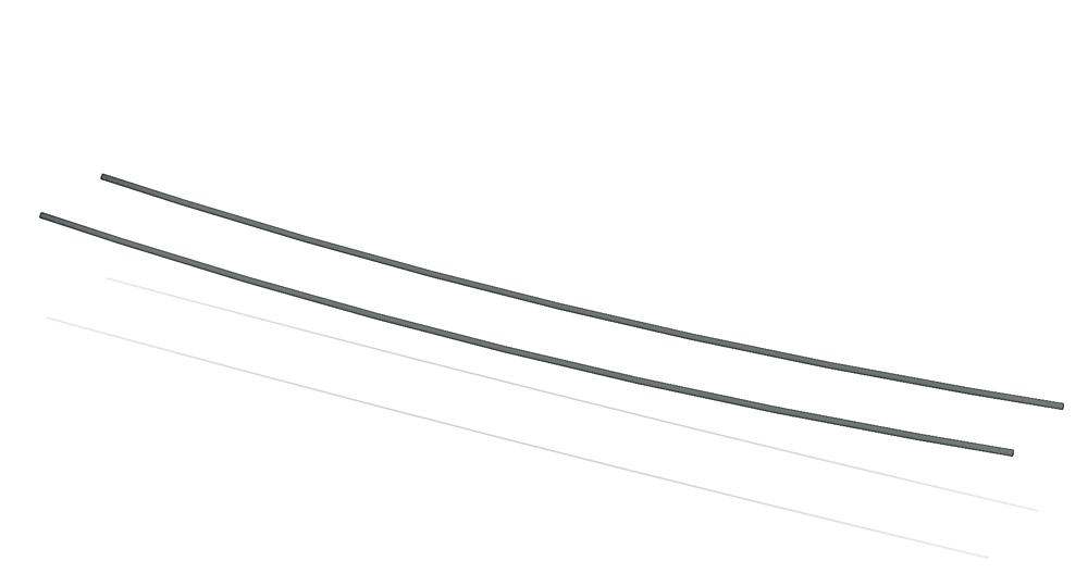 Doppelseil Übergang S6