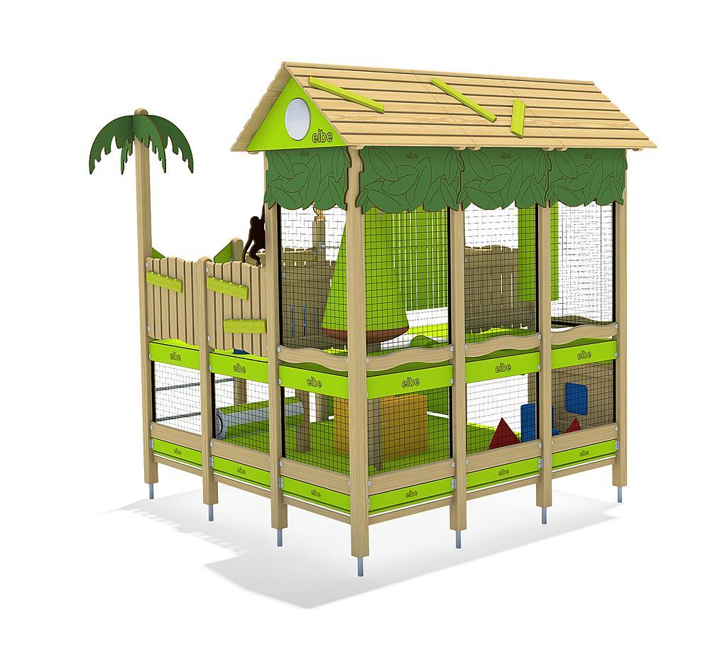 Indoorspielanlage mini